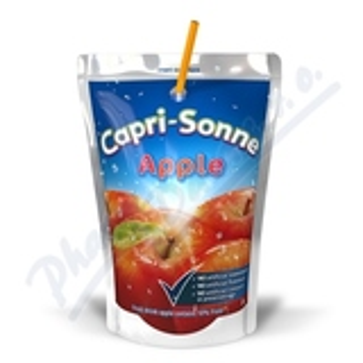 Capri Sonne Jablko 200 ml