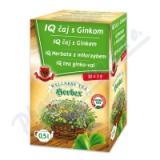 HERBEX IQ čaj s ginkem 20x3 g