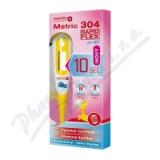 Cemio Metric 304 Rapid Flex Teploměr digit.dětský
