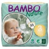 BAMBO Nature Midi plen. k.  5-9kg 33ks