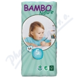 BAMBO Nature Junior plen. k.  12-22kg 54ks