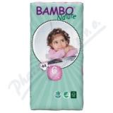 BAMBO Nature XL plen. k.  16-30kg 44ks