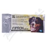 FIPRON 402mg k nakapání na kůži-spot-on pro psy XL