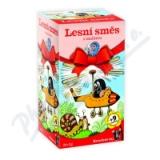 Krtečkův čaj Lesní směs s malinou 20x2g