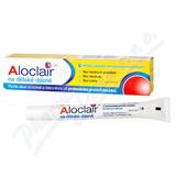 Aloclair na dětské dásně gel 10g