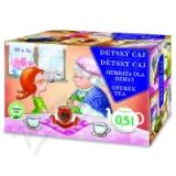 HERBEX Dětský čaj pohádkový 20x3g n.s.