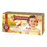 TEEKANNE Mother&Child Kids Tea 4+ n.s.20x2.25g