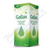Gallax por. gtt. sol. 30ml