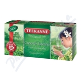 TEEKANNE World Special Teas Green&Jasmin 20x1. 75g