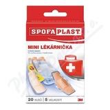 3M Spofaplast 602 Mini lékárnička 20ks