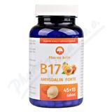 B17 Amygdalin Forte tbl.45+15