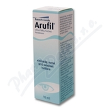 Arufil 20mg-ml oph.gtt.sol.1x10ml II.