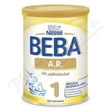 BEBA A. R. 1 při ublinkávání 800g
