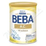 BEBA A. C. při kolikách 800g