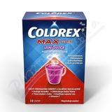 Coldrex MAXGrip Lesní ovoce por.plv.sol.10