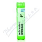 Antimonium Tartaricum CH5 gra.4g