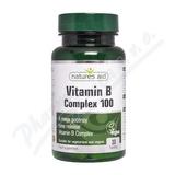 Vitamín B Complex Mega 100mg - tbl.30