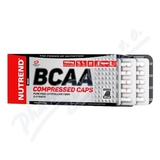 NUTREND BCAA Compressed caps cps. 120