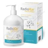 RadioXar tekuté mýdlo s nanostříbr.+kaolinem 500ml