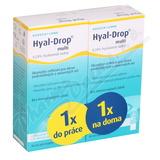 Hyal Drop multi - speciální balení 2x 10 ml