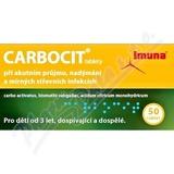 Carbocit 320mg-25mg-3mg tbl.  nob.  50