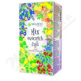 Megafyt Mix ovocných čajů 4 druhy (24x2g)