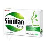 Walmark Sinulan Forte tbl.15 bls.