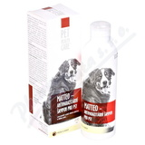 PET HEALTH CARE MATTEO antiparazit šamp. psy 200ml