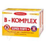 TEREZIA B-komplex Super Forte+ tbl. 100