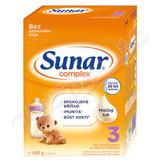 Sunar Complex 3 600g - nový