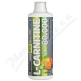 L-CARNITINE 80. 000mg liquid 1000 ml