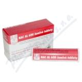 NAC AL 600 Šumivé Tablety por.tbl.eff.20x600mg