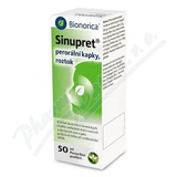 Sinupret gtt. 1x50ml