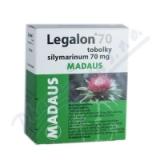 Legalon 70 cps. 30x70mg