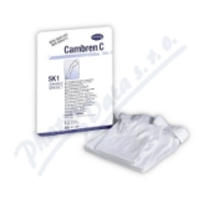 Antitrombotic. punčocha CAMBREN C vel. SM3 pod hýždě