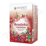 Megafyt Brusinka s bezinkou 20x2g