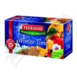 TEEKANNE WOF Winter Time 20x2.5g (ovoce s kořením)