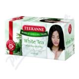 TEEKANNE White tea n. s. 20x1. 25g