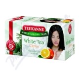 TEEKANNE White Tea Citrus n. s. 20ks