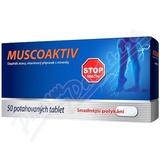 Muscoaktiv 50 tablet