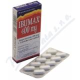 Ibumax 400mg por.tbl.flm.10x400mg