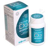 Biomin CALCIUM D3 60 tob.