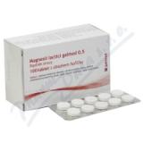 Magnesii lactici galmed tbl. 100x0.5g