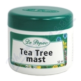 Dr.Popov Tea Tree mast 50ml