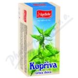 Apotheke Kopřiva dvoudomá čaj 20x1. 5g n. s.