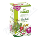 Čaj Bylináře Kloubní n.s. 40x1.6g