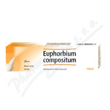 Euphorbium Comppos.  Heel Nasentropf. L spr. nas. 20ml