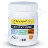 Calcichew D3 ctb. 20